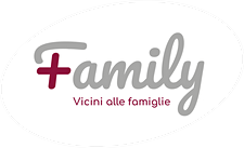 ARIBANDUS COOPERATIVA SOCIALE   FAMILY+ logo