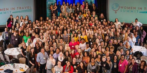 2019 Women in Travel Summit – Europe