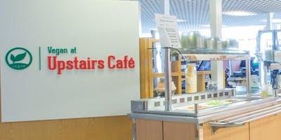 Staff Pride Network Kings Buildings Coffee & Cake
