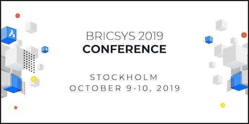 Bricsys 2019 Conference