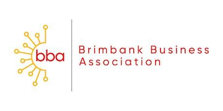 September Brimbank Business Association Networking Evening tickets