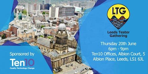 Leeds Tester Gathering