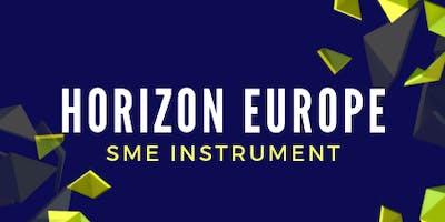 L'SME INSTRUMENT VERSO HORIZON EUROPE 2021-2027