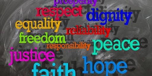 Samentafel Vrijheid en Dwang