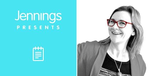 Free Sales & Marketing MOT Workshop with Su Copeland of Priddey Marketing
