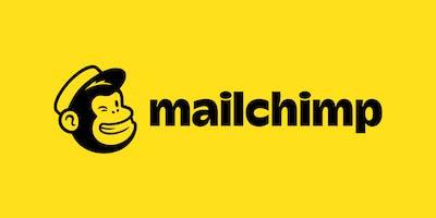 Mailchimp Training (1/2 day workshop)