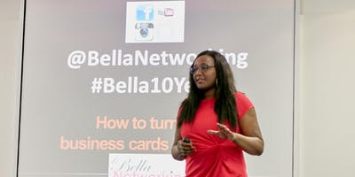 Follow-up Workshop / Bella Rareworld Bipolar