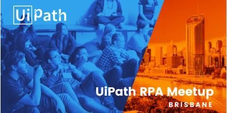 UiPath Events   Eventbrite
