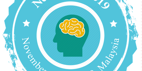 World Congress on Neurological and Psychiatric Disorders 2019 tickets