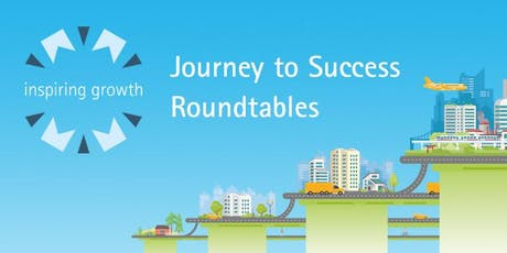 Inspiring Growth - Journey to Success Roundtable (Worcester) tickets