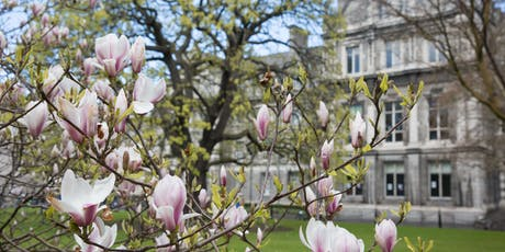 TCD Staff Induction for New Staff 12 March 2020 tickets