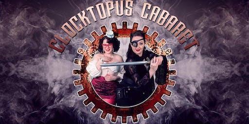 Clocktopus Cabaret - The Next Chapter