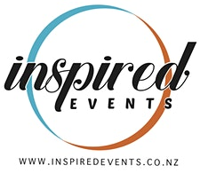INSPIRED EVENTS LTD  logo