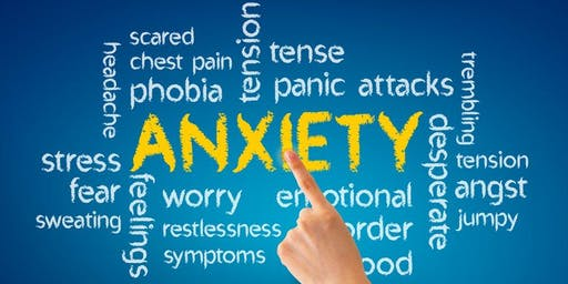 Understanding Anxiety in Autism & ADHD and how to support it.