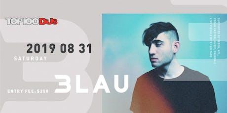 Club Cubic Presents 3LAU tickets