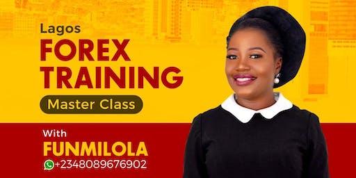 LAGOS FOREX TRAINING MASTER CLASS