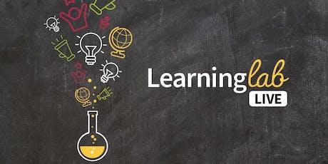 Wrexham General Insurance Masterclass - LearningLab Live tickets