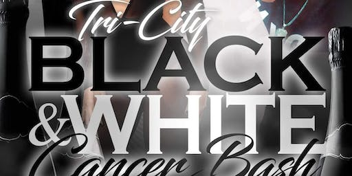 Tri-City Black and White Cancer Bash