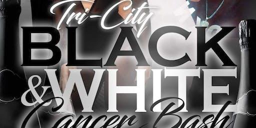 Tri-City Black and White Cancer Bash
