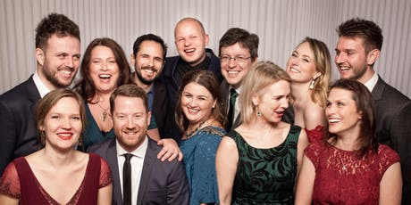 Baltic Voices; Ars Nova Copenhagen directed by Paul Hillier tickets