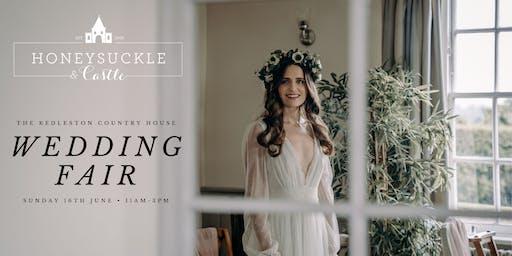 The Kedleston Country House Wedding Fair