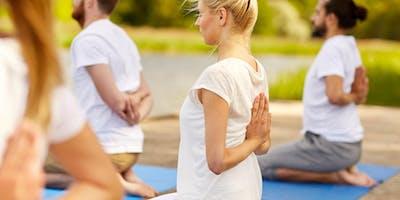 3° Ritiro Yoga in Ciociaria | #yogainciociaria