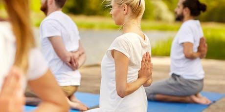 3° Ritiro Yoga in Ciociaria | #yogainciociaria biglietti