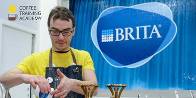 Workshop BRITA alla Coffee Training Academy