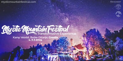 Mystic Mountain Festival