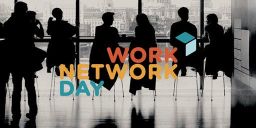 Work Network Day #7