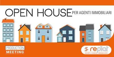 Open House 23 Maggio