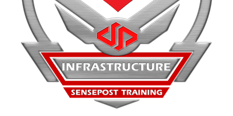 SecureData Trainings - Infrastructure Hacking tickets
