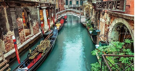 Venecia Tour 11:00 entradas