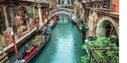 Venecia Tour 11:00