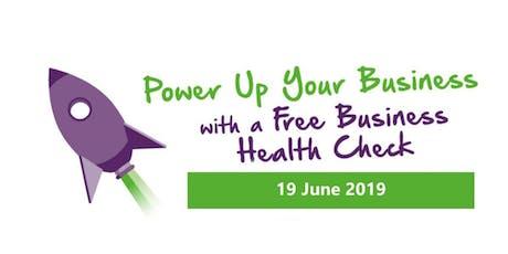 Derby Business Surgery - 19 June 2019 tickets