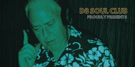 D8 Soul Club Proudly Presents Adrian Jae tickets