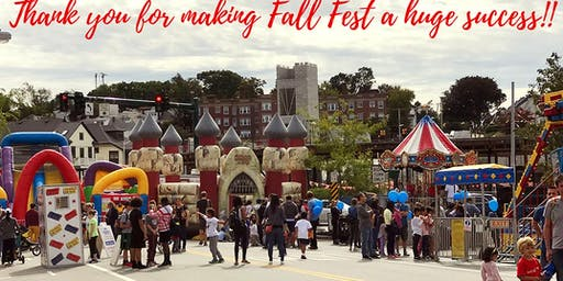 CUSHING SQUARE FALL FEST VENDOR APPLICATION