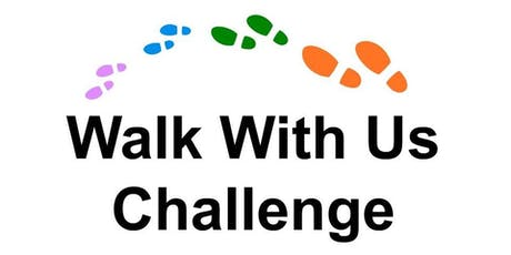Walk With Us 2019 (13 miles) tickets