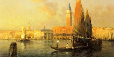Venecia Tour de la Tarde 16:30