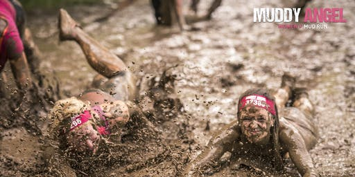 Muddy Angel Run - HOFSTADE 2020