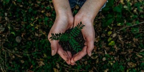 Succesvolle Partnerships voor Duurzame Doelen tickets