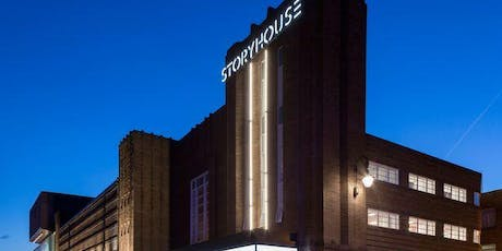 Tour of Storyhouse tickets