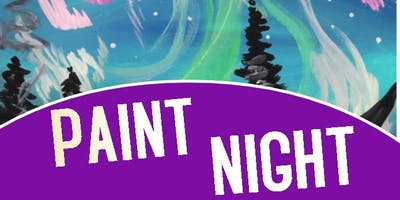 Paint Night Fundraiser for Expedition: Iceland 2020 - $35