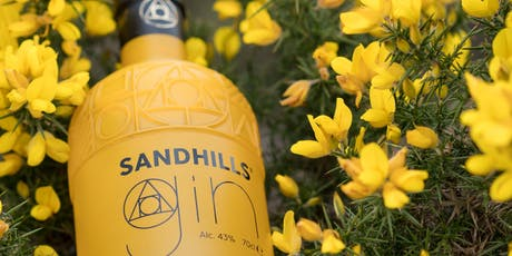 Sandhills Gin Quiz Night  tickets