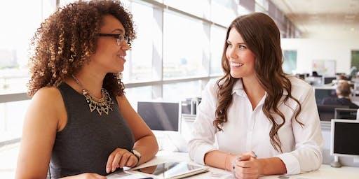 MentorWE Webinar: Essential elements of mentoring