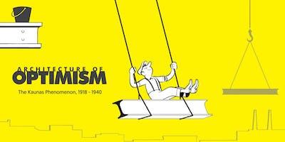 Architecture & Optimism