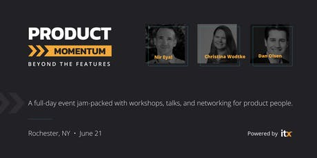 Product Momentum: Beyond the Features tickets