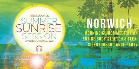 Summer Sunrise Session tickets