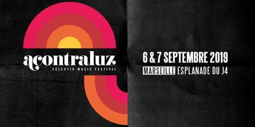 Festival Acontraluz - 6ème édition