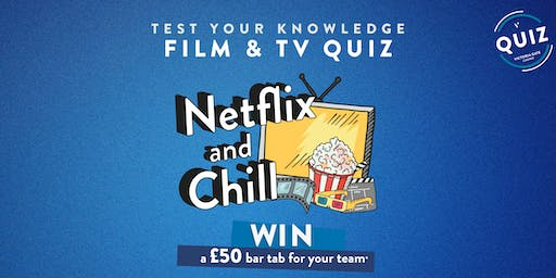 Netflix and Chill Quiz